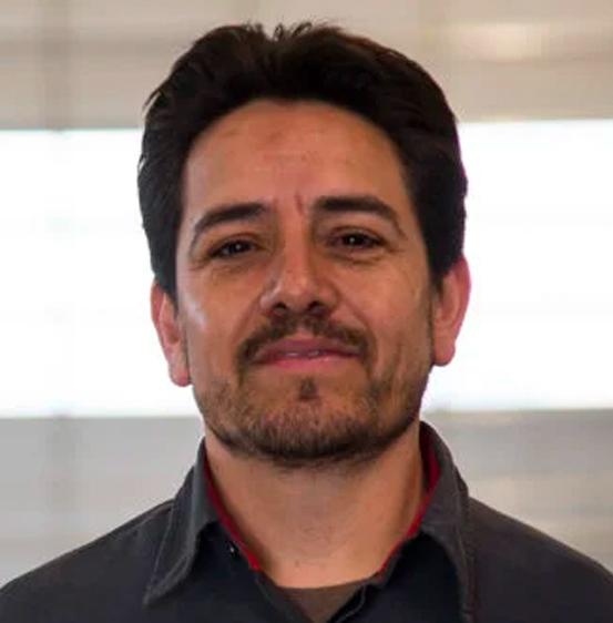 Vicente Magellan